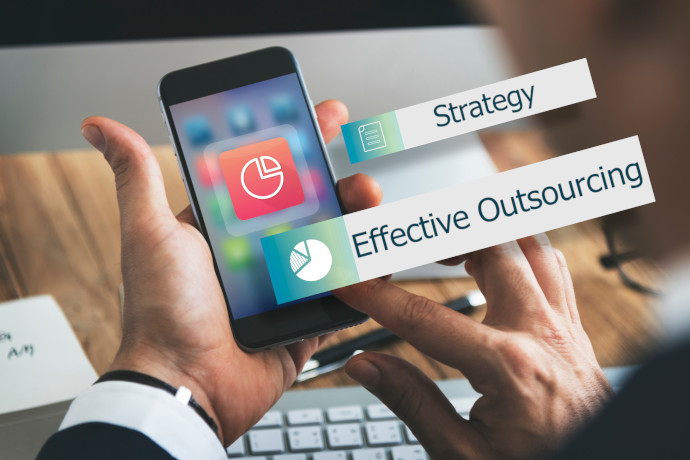 Customize your Strategy for Effective Outsourcing